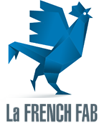 Logo La French Fab